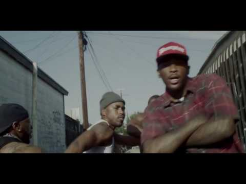 YG   'Bicken Back Being Bool' Official Video