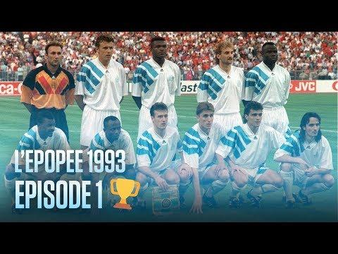 L'ÉPOPÉE 1993 | EPISODE 1 🏆