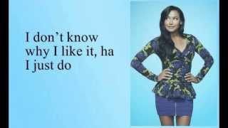 Glee -  So Emotional + Lyrics