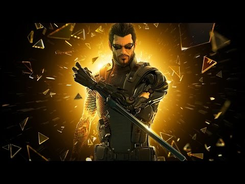 DeusEx: Human Revolution - Director's Cut walkthrough 49 (Pacifist, No alarms, Hard, No commentary) from YouTube · Duration:  26 minutes 26 seconds