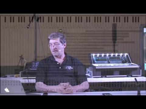 Live Sound Advice - The Art of Equalization