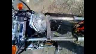 50ccm Chopper Regal Raptor Pivo 50 DD 50 E-2(Regal Raptor DD 50 E-2 Pivo., 2010-02-18T19:58:19.000Z)