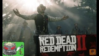 Red Dead Redemption 2 Gavin Lookout LIVE Stream & Chat! Part 33