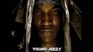 Young Jeezy - Amazin'