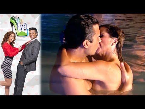 ¡Helena perdona a Juan Carlos!   Por Ella Soy Eva - Televisa
