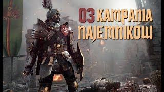 Zagrajmy w Mordheim: City of the Damned - Ludzcy Najemnicy (03) - Nowi rekruci!