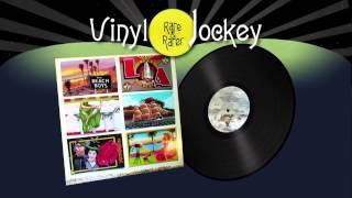 ANGEL COME HOME - THE BEACH BOYS - TOP RARE VINYL RECORDS - RARI VINILI