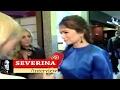 Severina  Sex And The City 2 Zagreb Premiere, 2010. video