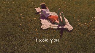 릴리 알렌(Lily Allen) - Fuck You [가사/해석/번역]