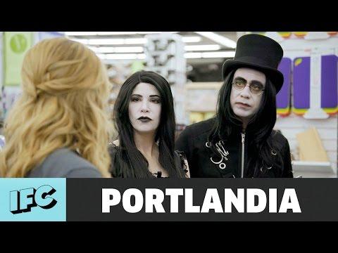 20 Best 'Portlandia' Sketches