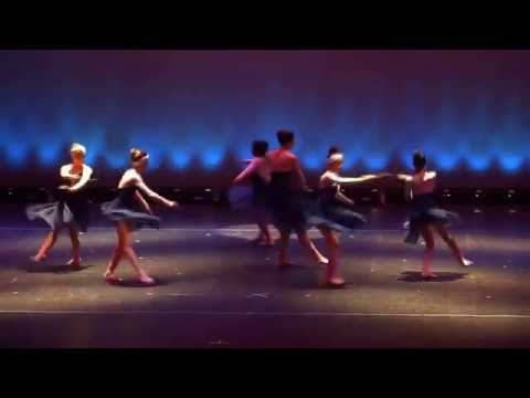 Highlights Clip 2016 - Jackson School of the Arts