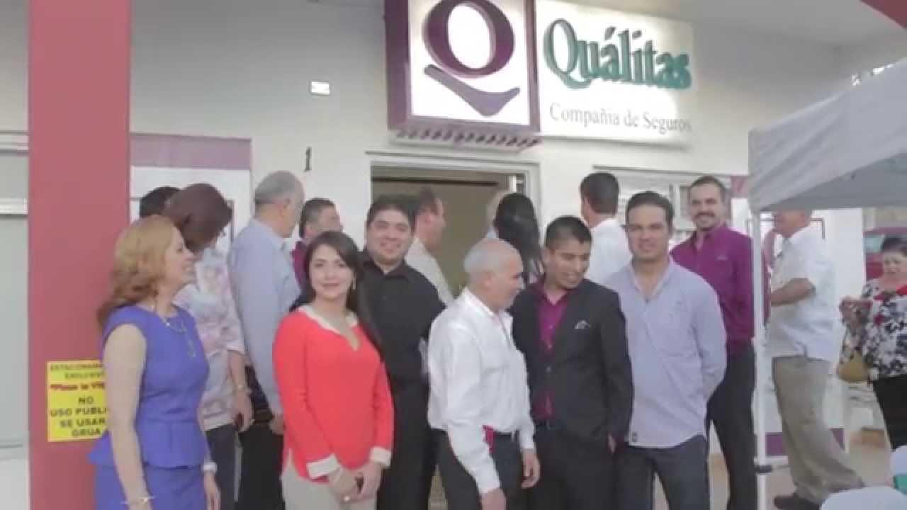 Oficina Qualitas Auto Madrid Of Inauguraci N De Oficina Qu Litas Tecate 2013 Youtube