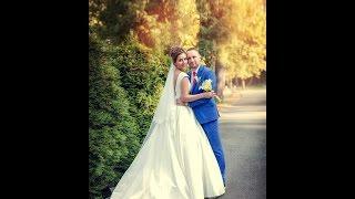 СВАДЬБА Риты Пенджиевой ...Встреча Невесты и Жениха