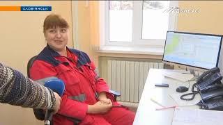 Минздрав изменит работу скорой помощи с нового года