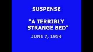 SUSPENSE --