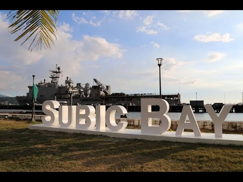 It's more fun-tastic in Subic Bay! (full)
