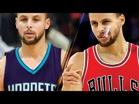 Steph Curry Sweepstakes - Teams that Should Sign Him Next Season