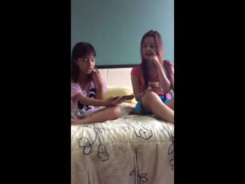 You Belong with me (with Jennifer Lim)