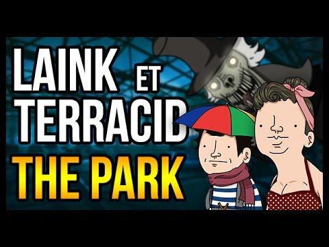 SALE GOSSE DE MERDE ! (The Park)