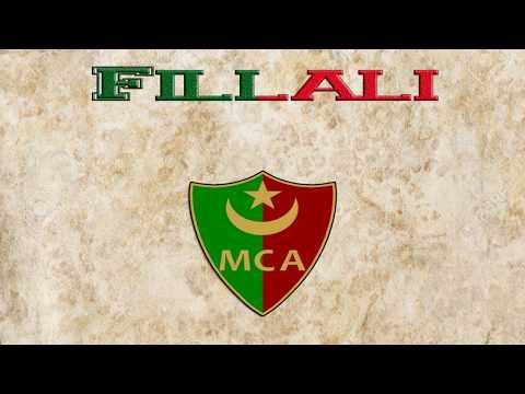 Filali Joueur Du MC Alger (1936-1937)