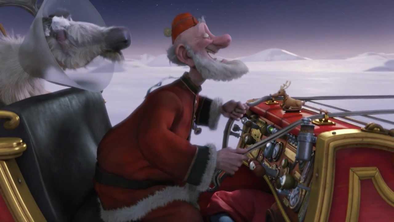 Arthur Weihnachtsmann Stream Deutsch