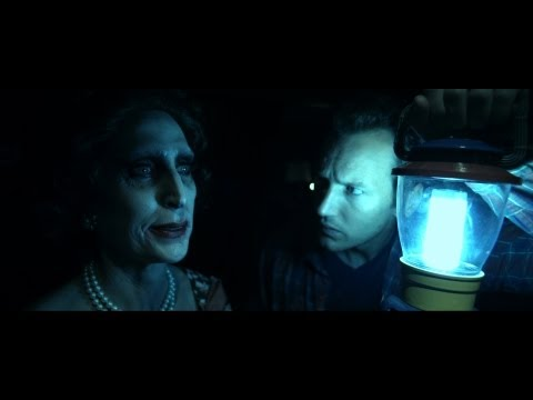 The SCARIEST Parts of Insidious