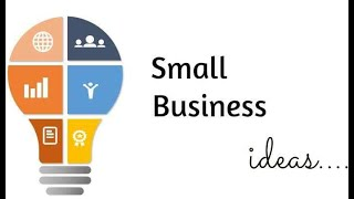 Top 10 small business ideas for beginners in 2020, best