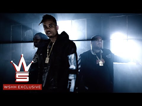 "DJ Mustard ""Body Count"" feat. RJ & Skeme (WSHH Exclusive - Official Music Video)"