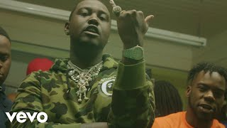 Blacc Zacc - Knew Dat feat. Foogiano [Official Video]