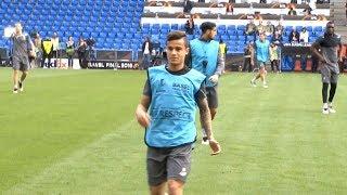 Coutinho-Transfer zu Barca perfekt!   SPORT1 TRANSFERMARKT