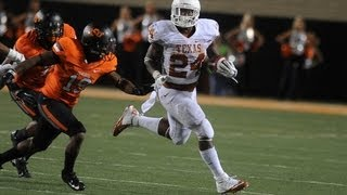CCM's Big XII Football Roundup (10-5-12) Thumbnail