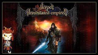 HEROES OF ANNIHILATED EMPIRES | Undead Campaign | 2 | Let