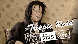 U.S. Rapper Trippie Redd confronted by his haters at DISSLIKE