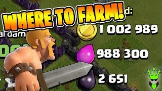 THE BEST LEAGUE FOR LOOT! - Huge Loot Loonion Farming - Let's Play TH9 Ep.25 - Clash of Clans