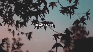 Gravity Circus - Room for Heartache [Official Lyric Video]