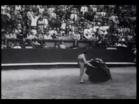 MANOLETE EN EL NODO 19391947