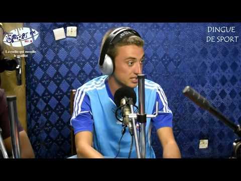 SPORTFM TV - DINGUE DE SPORT DU 06 AOUT 2018 PRESENTE PAR FRANCK NUNYAMA