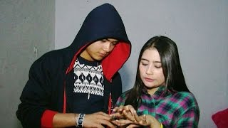 Ali-Prilly Temu Kangen - Hot Shot 13 Desember 2014