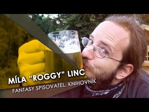 KTM #15 - Míla R. Linc (fantasy spisovatel, knihovník)