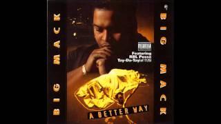 Big Mack - Dope Shit ft. Tay Da Tay 1995 Rare Frisco Cali Bay Area Rap