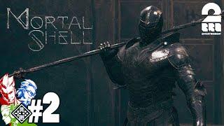 #2【死んだら即…】兄者,弟者,おついちの「Mortal Shell」【2BRO.】