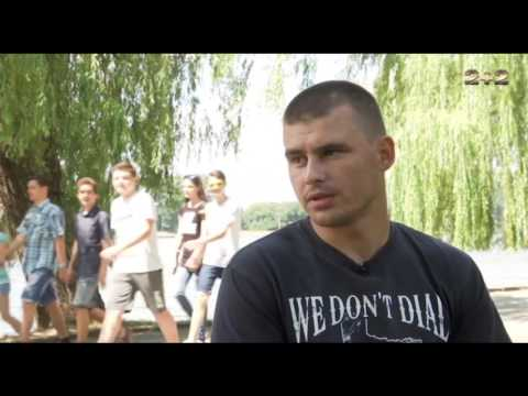 Пісні кіборга Станіслава Паплінського про перебування у зоні АТО
