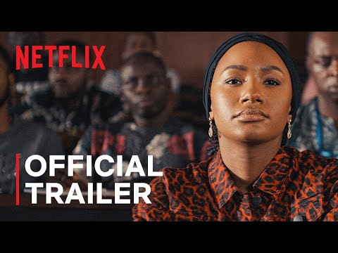 Citation | Official Trailer | Netflix