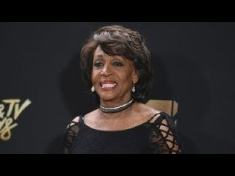 Democratic leaders rebuke Maxine Waters' calls to harass Trump officials