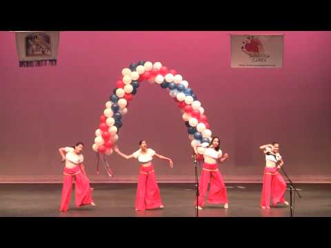 Saratoga's Got Talent 2013 GORY DETAILS video 10/14