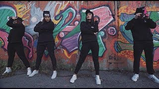 MiyaGi & Эндшпиль feat. Рем Дигга - I Got Love ||| DanceLAB choreo |||