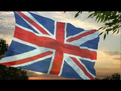 Rule, Britannia! — HM Royal Marines