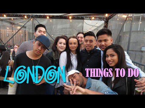 Things to do in London United Kingdom - Travel Guide