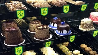 Edible Cannabis Products Often Mislabeled: Study