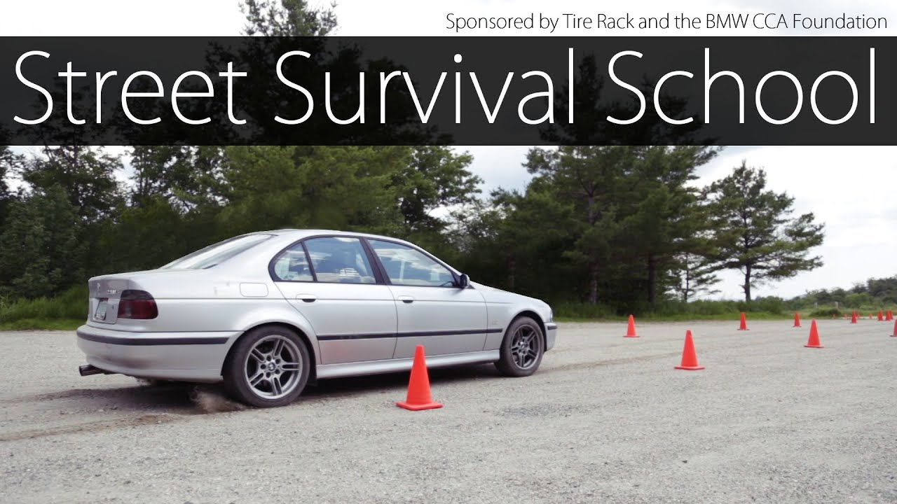 Tire Rack Street Survivals | BMW Car Club of America